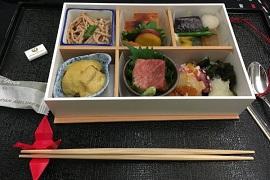 JALビジネスクラス搭乗記!東京からサンディエゴへ