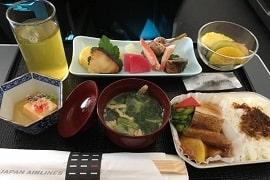 JALビジネスクラス搭乗記!東京からソウルへ
